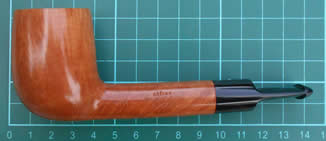 Dunhill Pipe Root Briar smooth finish