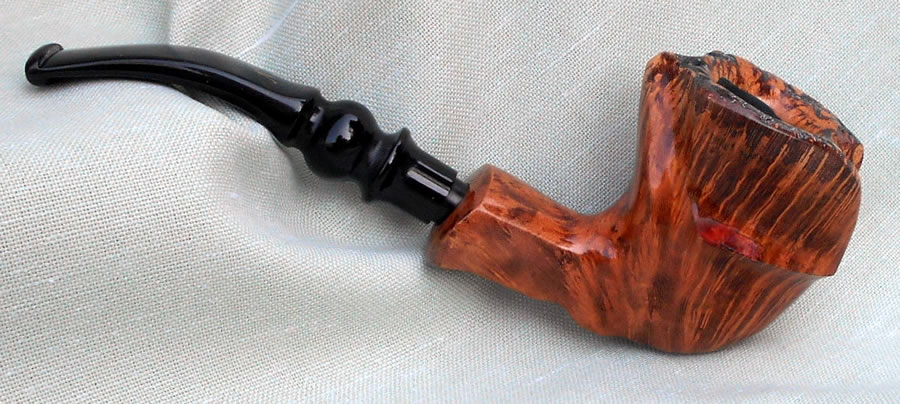 "Nording ""Grain"" Series Pipe"