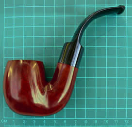 Savinelli Pipe Shape 614