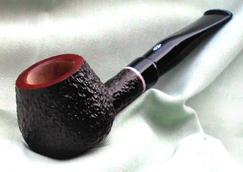 Savinelli Smoking Pipe – Gaius Range