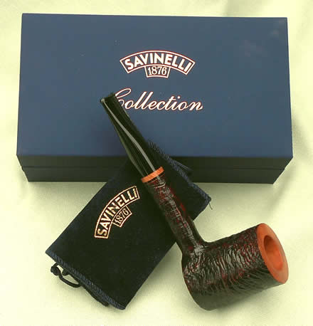 Savinelli Prestige Collection 2017