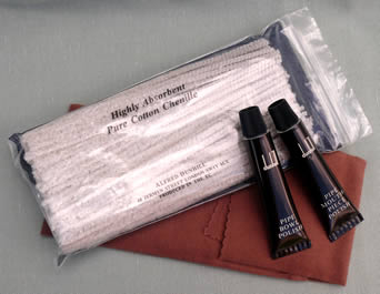 Dunhill Pipe Care Kit