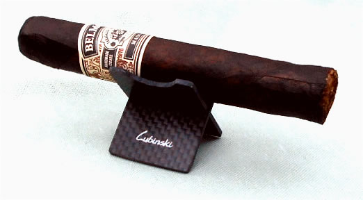 Portable Cigar Stand