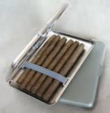 Case for 10-12 Mini Cigarillos