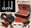 Dunhill-The White Spot-Products